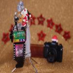 Numérisez vos souvenirs et offrez-les à Noël !